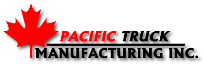 Pacific Truck Manufacturing